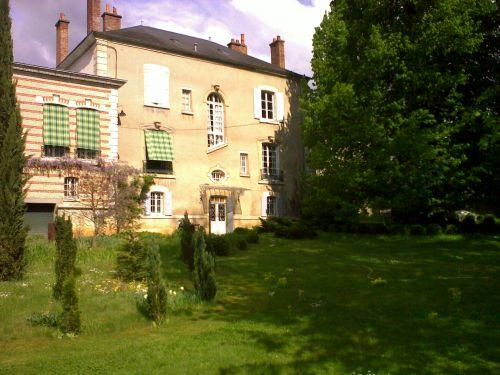 Les Tilleuls - Bed & breakfast - Holidays & weekends in Clamecy