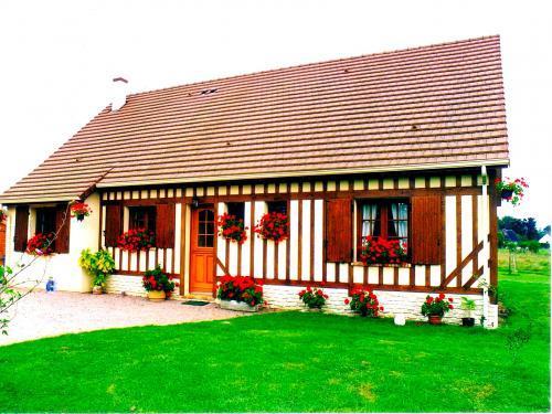 La tranquilite - Chambre d'hôtes - Vacances & week-end à Beuzeville