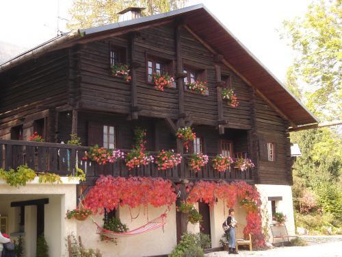 Chambres D Hotes à Aix Les Bains Savoie Charme Traditions