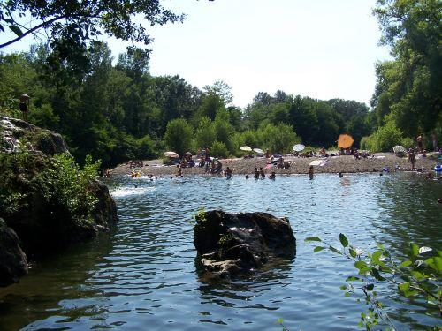 Universal - Campsite - Holidays & weekends in Rochegude