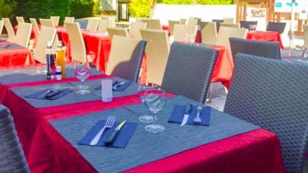 Vallon Rouge - Restaurant - Vacances & week-end à Roquefort-les-Pins