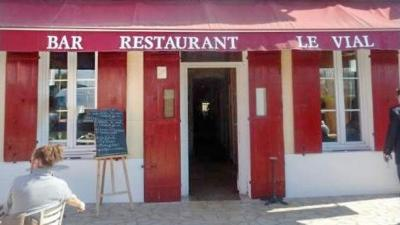 Saint louis de montferrand tourisme vacances week end for Restaurant parempuyre