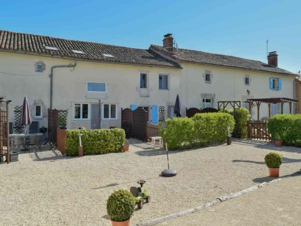 La Vieille Fromagerie - Rental - Holidays & weekends in Brux