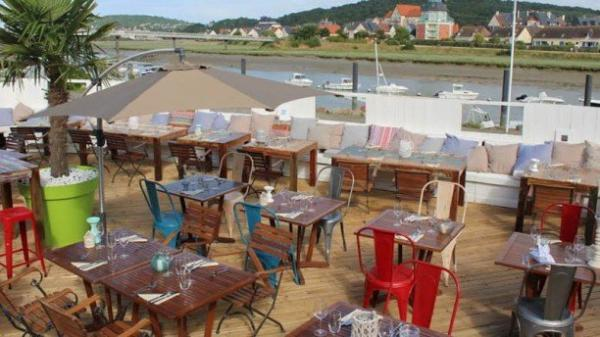 Vik Lounge - Restaurant - Holidays & weekends in Cabourg