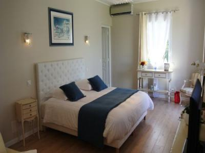 Villa kilauea chambre d 39 h tes nice for Chambre hote nice