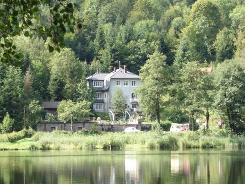 Villa du lac - Bed & breakast - Vacanze e Weekend a Sewen