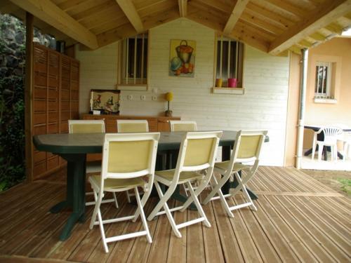 photos villa loriline chambre d 39 h tes au puy en velay. Black Bedroom Furniture Sets. Home Design Ideas