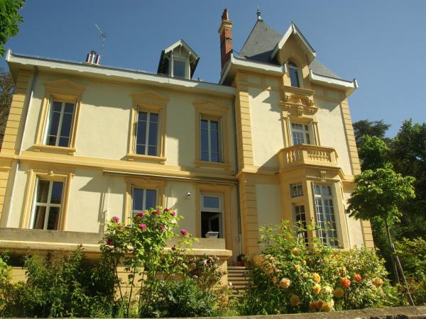 Villa roassieux chambre d 39 h tes saint tienne - Chambre d hote saint jean de luz pas cher ...