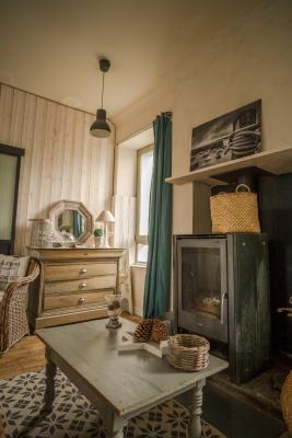 Villa saint jean chambre d 39 h tes granville - Chambre d hotes granville ...