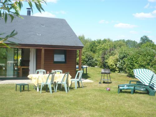 Village de gites nature et jardin - Rental - Holidays & weekends in Bouère