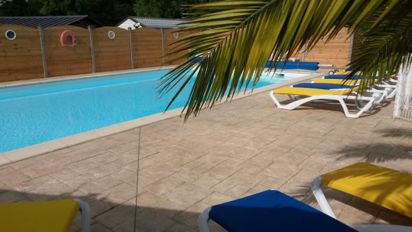 West camping - Camping - Vacances & week-end à Perros-Guirec