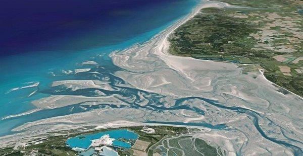 La baie de somme guide tourisme vacances - Office du tourisme de la baie de somme ...
