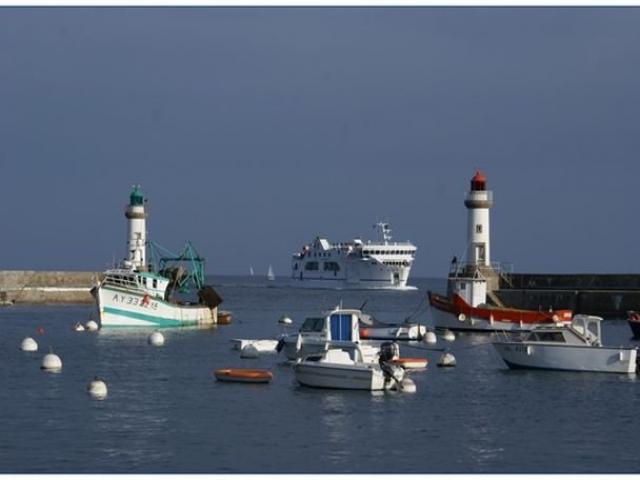 Photos belle le en mer guide tourisme vacances - Office du tourisme belle ile en mer ...