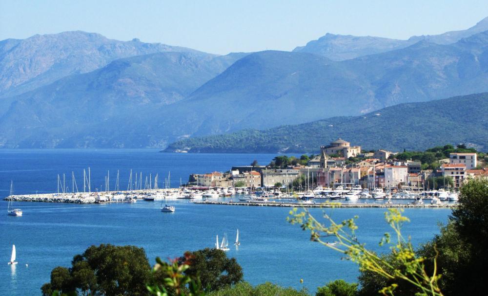 Photos le cap corse guide tourisme vacances - Office du tourisme porto corse ...