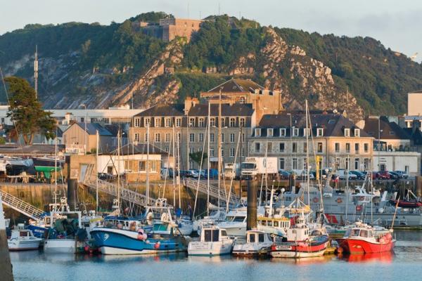 Cherbourg octeville guide tourisme vacances - Centre de maree cherbourg ...