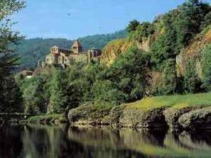 Les gorges de l 39 allier guide tourisme vacances - Office de tourisme allier ...