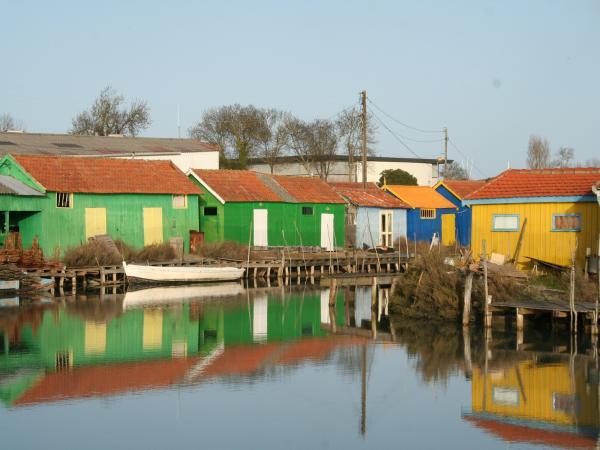 L 39 le d 39 ol ron guide tourisme vacances - Office du tourisme de l ile d oleron ...
