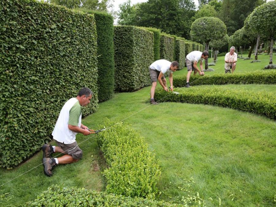 Photos les jardins du manoir d 39 eyrignac guide tourisme for Jardins de jardiniers