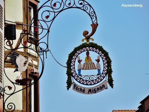 Favori Photos - Kaysersberg - Guide Tourisme & Vacances OL31