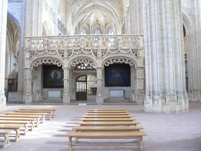 Resultado de imagen para Monasterio Real de Brou