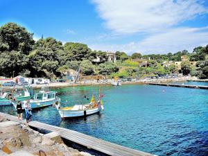 La presqu 39 le de giens guide tourisme vacances - Office du tourisme presqu ile de giens ...