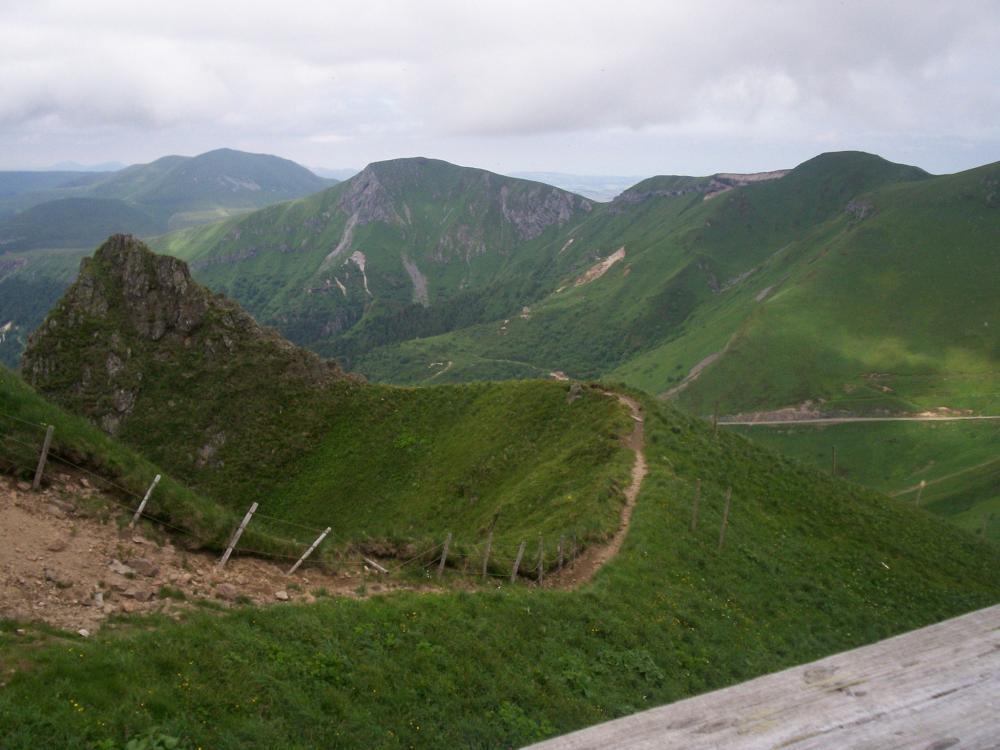 Photos Le Puy De Sancy Guide Tourisme Amp Vacances