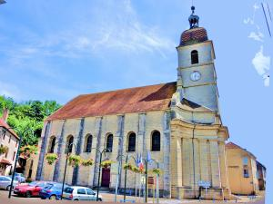 The sa ne valley tourism holiday guide for Notaire port sur saone