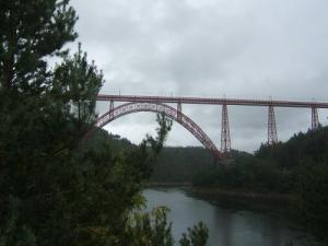 Viaduct Garabit